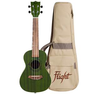 Koncertní Ukulele Flight DUC380 Jade