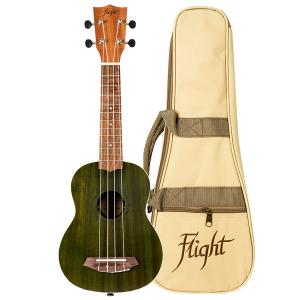 Flight NUS380 Jade Soprano Ukulele