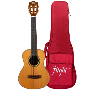 Flight Diana TE Tenor Electro-Acoustic ukulele