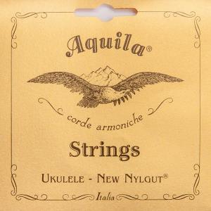 Struny pro Tenorové Ukulele Aquila 10U