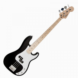 Basová kytara Flight EPB10BK Precision Bass BLK